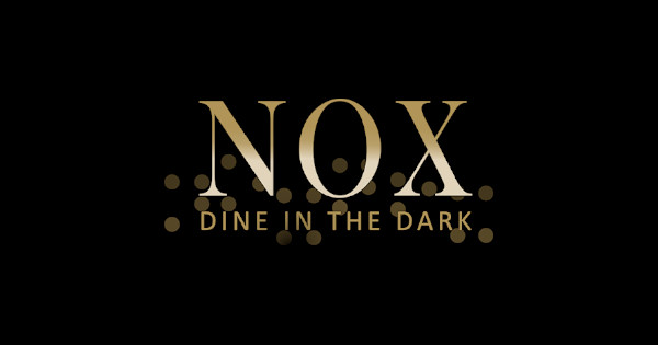 Nox Dine In The Dark Restaurant Singapore